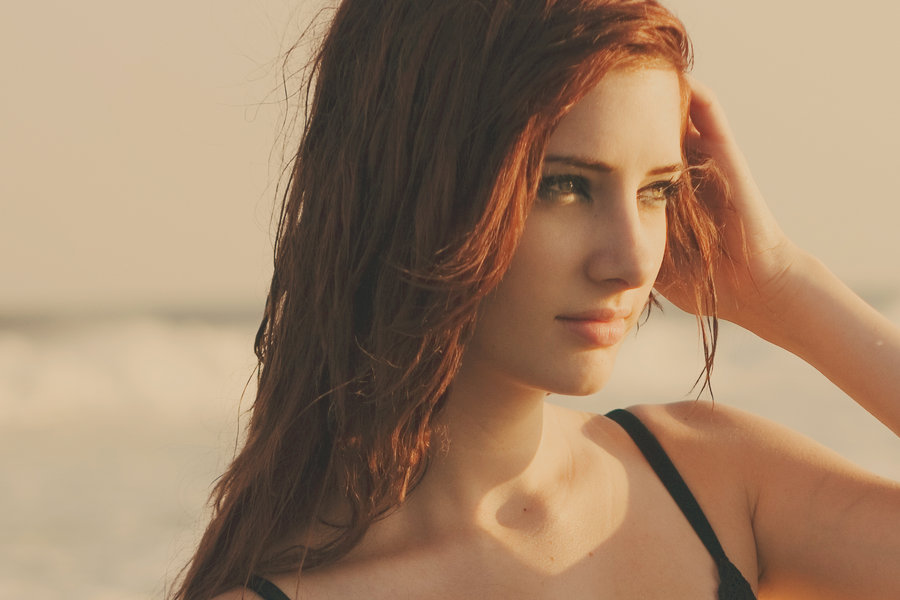 Summer sun by susan coffey