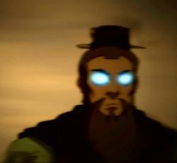 250px an earth avatar