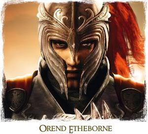 Orend