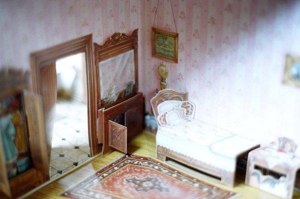 Room by kittiepanties