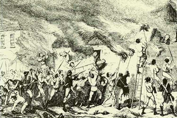 1798 irish rebellion