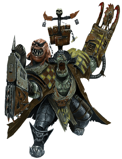 18 ork freebooter smith