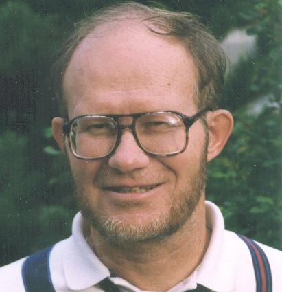 Garry Simons Advertiser