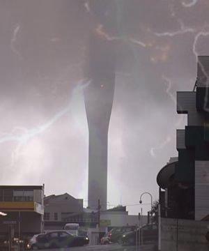 Stormtower