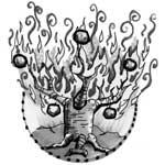 Symbol asmodeus