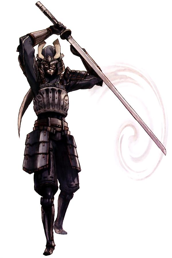 Samuraiclass