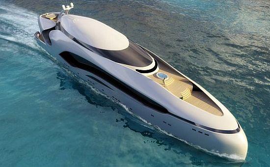 Oculus yacht 2 g7y to 48