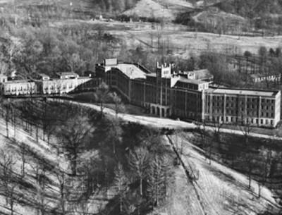Greenwood Sanitarium