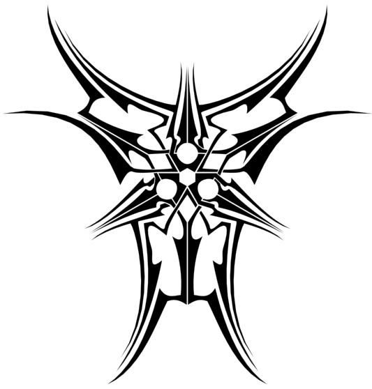 Cryptic symbol
