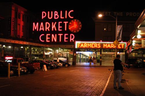 Pike place market seattle wa131