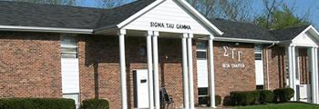 Sig tau gamma house
