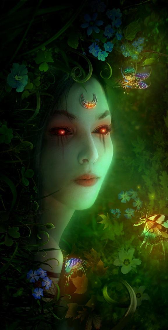 Emerald queen2