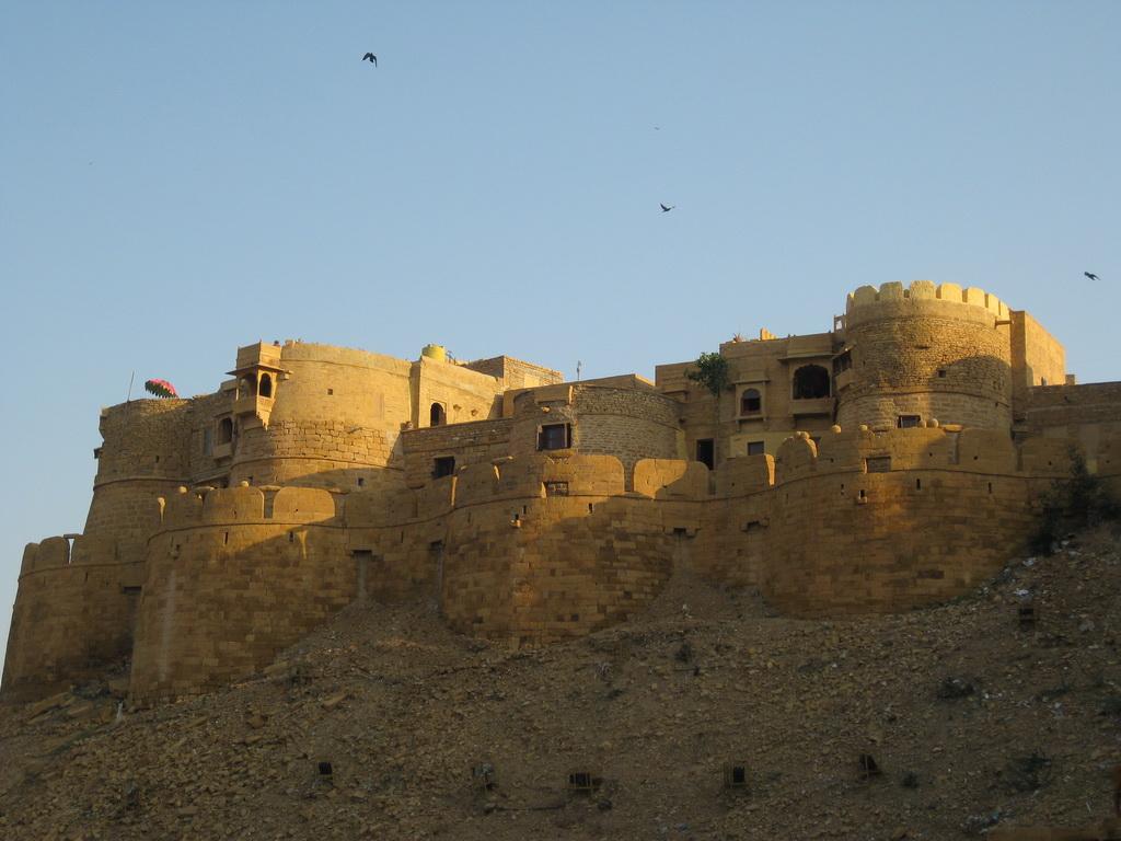 Fort inix