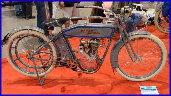 Damson bike