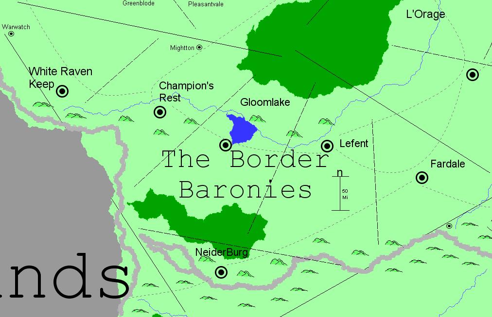 Border Baronies