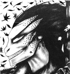 Wraith raider