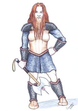 Femaledwarf