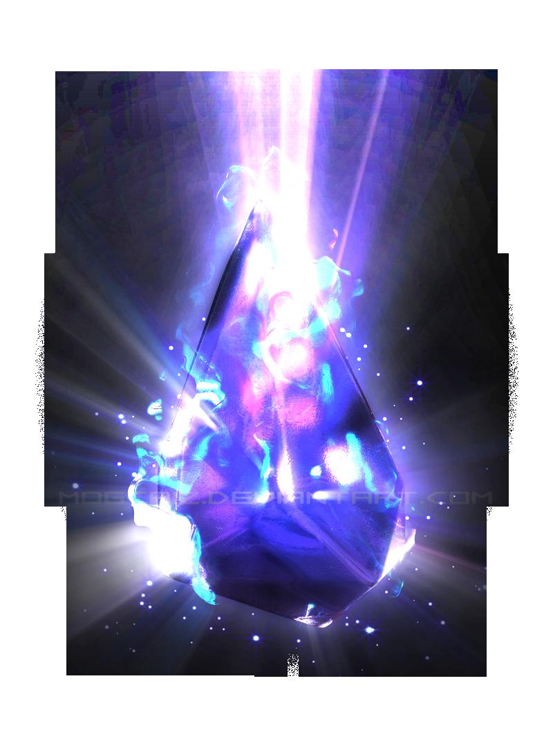 Abiliity gem 3