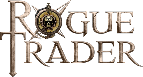 Rogue trader logo