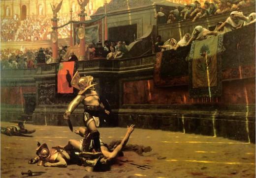 Gladiatoraarena