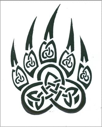 Grimhand crest