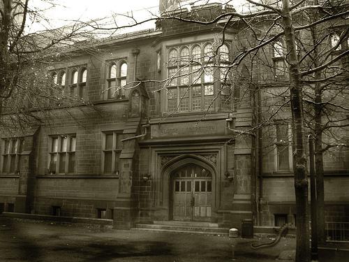 Arkham Campus
