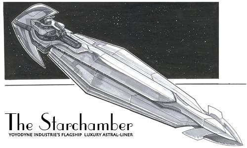 Luxliner