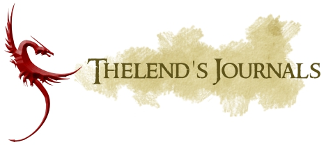 Thelend s journals