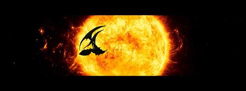 Warbird silhouette sm