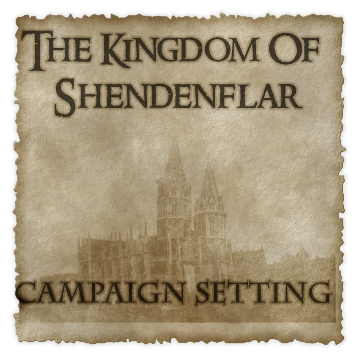 Kingdom Of Shendenflar