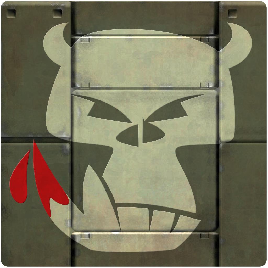 Logos pirate tbt