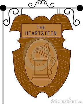 The heartstein