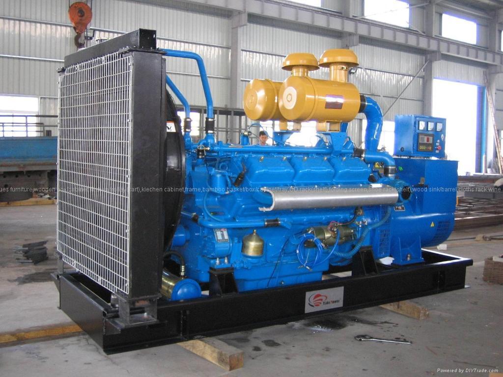 Chinese engine patco generator