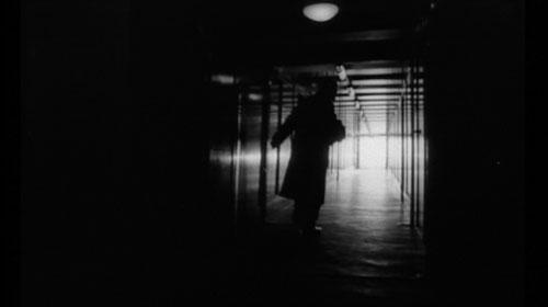 Ucieczka korytarzem