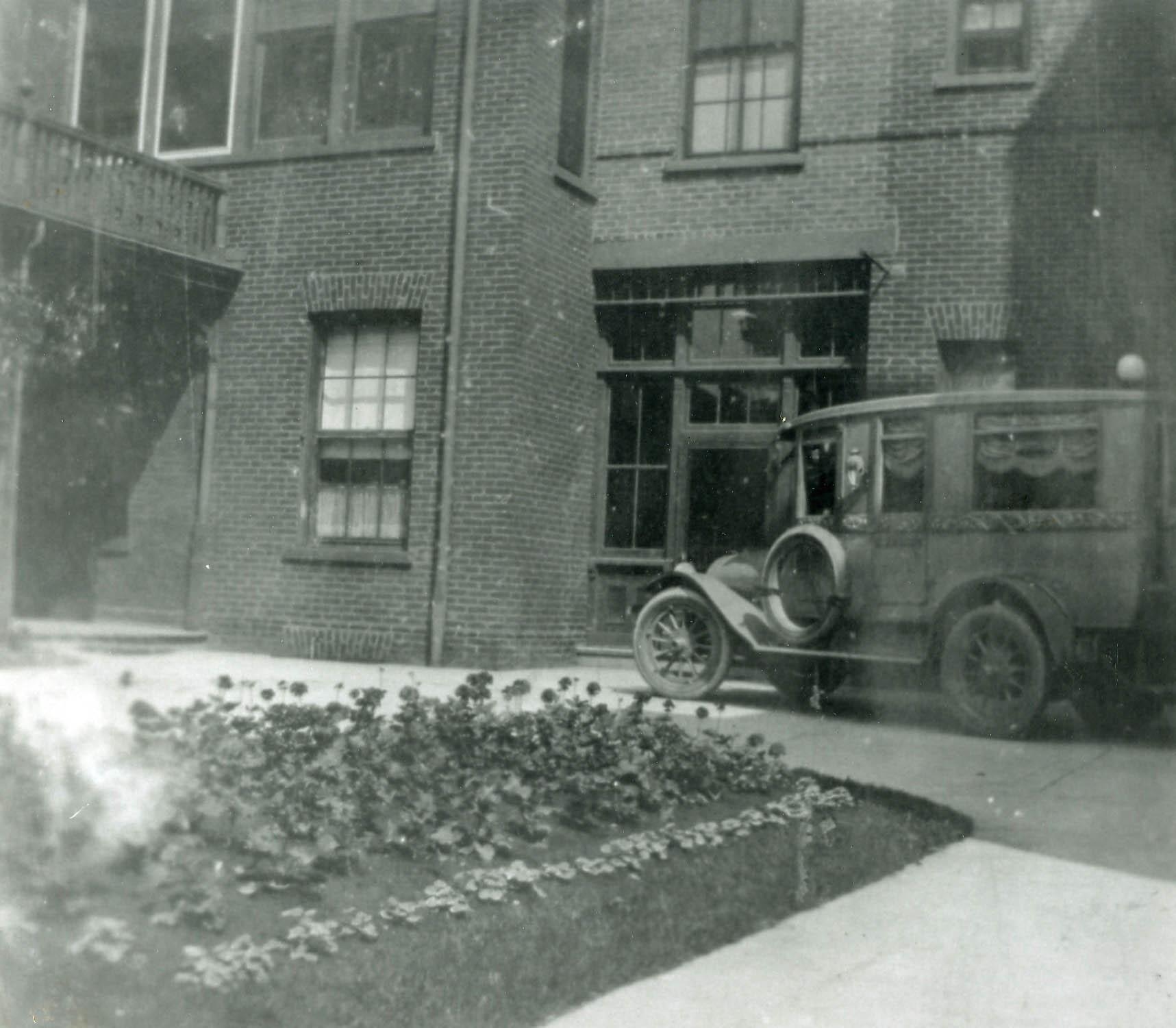 Nicholls 1920