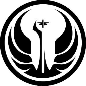Old republic emblem