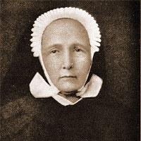 Sister Evangeline