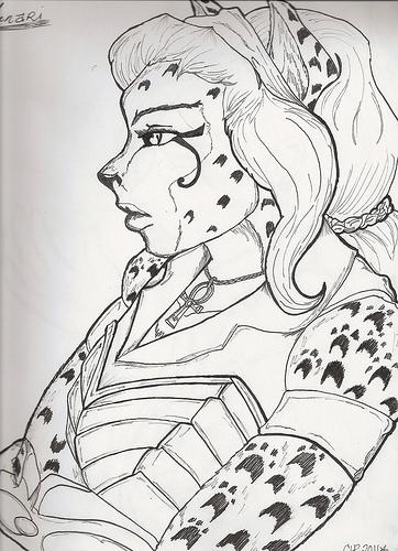 Kenari profile
