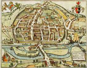 Exeter 1563 50