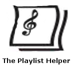 The Playlist Helper