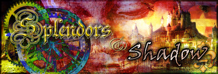 Forgotten Realms: Splendors & Shadow