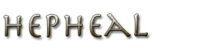 Hepheal