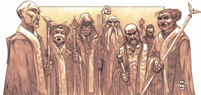 White council