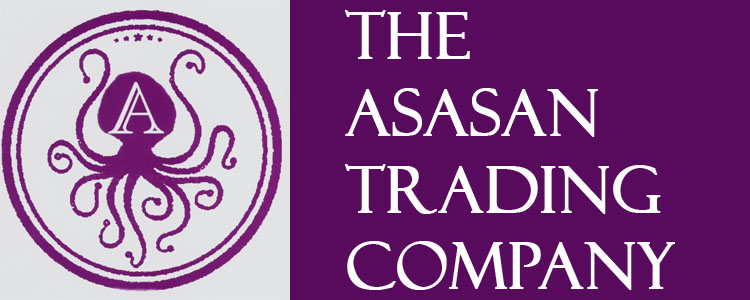 The Asasan, TradeShip of a Thousand Seas
