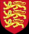 100px royal arms of england  1198 1340  svg