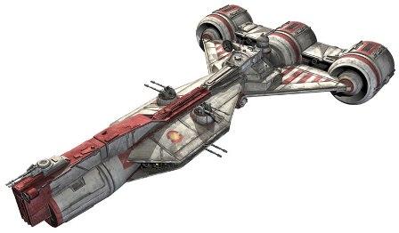 Republic c70 frigate tcw  1