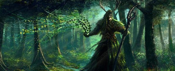 Op faerie lore