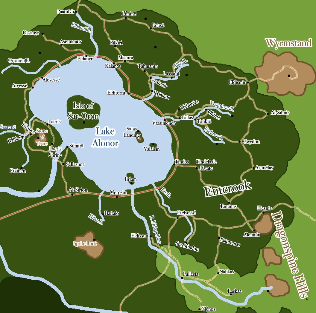 Elditorni region
