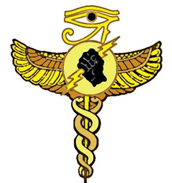 Symbol von Olympia