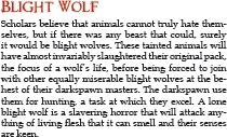dantes description of the wolf Index of dante's inferno [divine comedy] xi the broken rocks pope anastasius general description of the inferno and its divisions and a she-wolf.